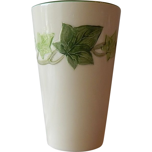 American Franciscan Ivy Tumbler