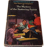 Alfred Hitchcock and The Three Investigators #2