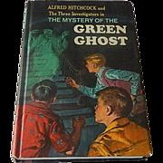 Alfred Hitchcock and The Three Investigators  #4