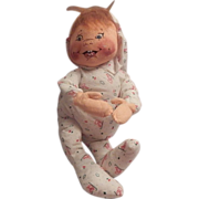 Annalee Mobilitee 1988 Baby Doll