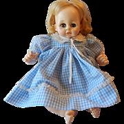 Madame Alexander Pussycat Baby Doll