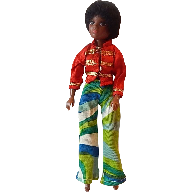 Hasbro World of Love Soul Doll