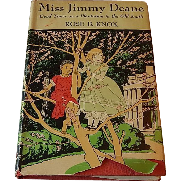 Miss Jimmy Deane by Rose B. Knox 1946