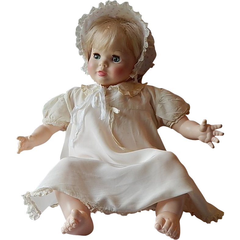 Suzanna Gibson Baby Doll