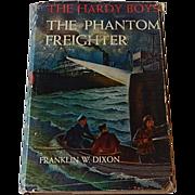 The Hardy Boys The Phantom Freighter