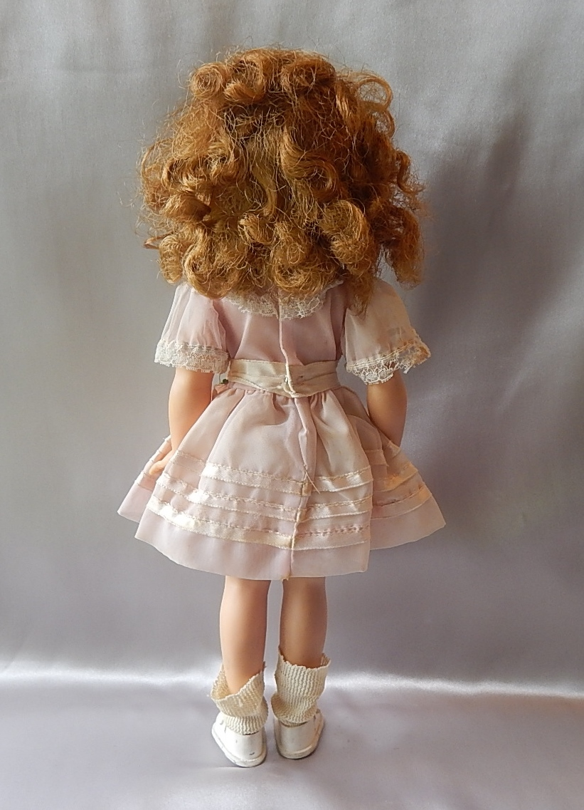 Ideal Toys 15 Quot Shirley Temple Doll From