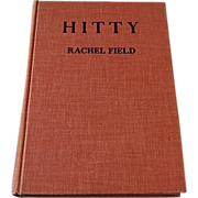 Hitty The First Hundred Years by Rachel Field
