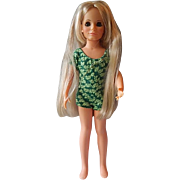 Ideal Toys Kerry Doll from the Crissy Family