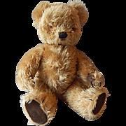 Chad Valley Mohair Teddy Bear