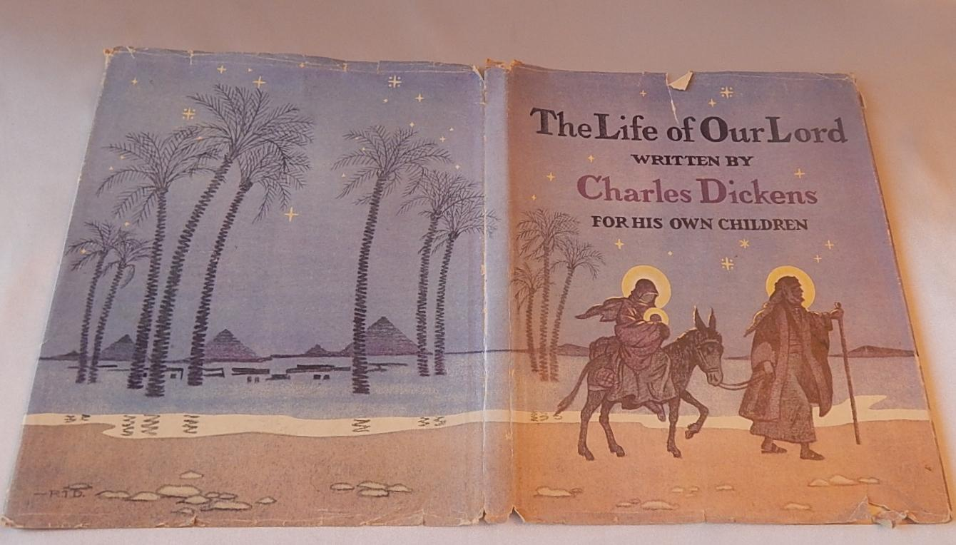 the life of charles dickens The great charles dickens scandal by michael slater - review  the quest for dickens's secret life becomes the sort of manhunt dickens himself had so often written – the criminal pursued by .