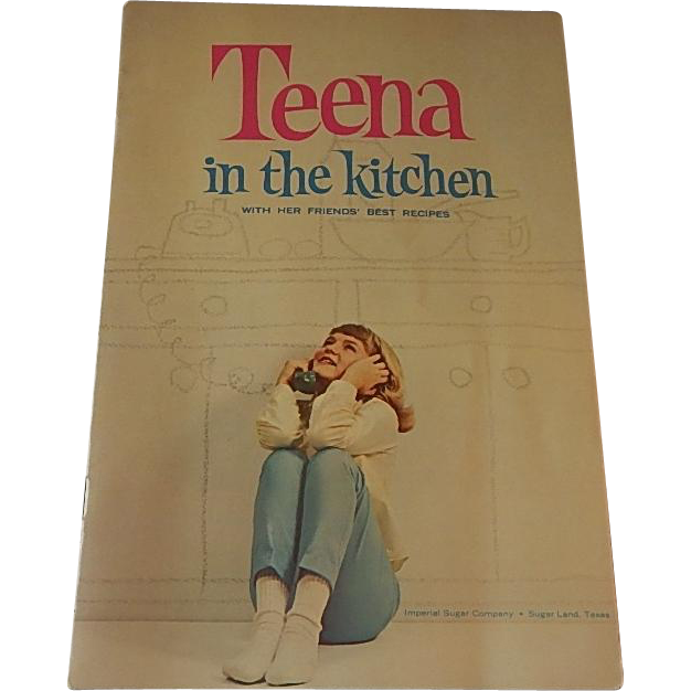 Teena in the Kitchen with her Friends Best Recipes