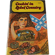 Cookin' in Rebel Country