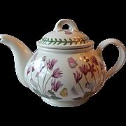 Portmeirion Botanic Garden Cyclemen Tea Pot