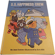 The Adventures of the S.S. Happiness Crew by June Dutton