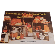 Fleischmann's Bake It Easy Yeast Book
