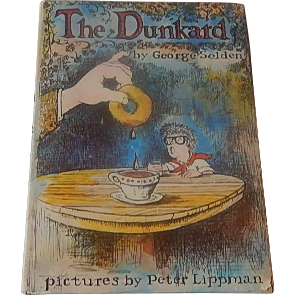 The Dunkard by George Selden