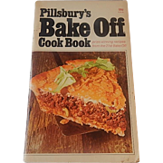 Pillsbury's 21st Bake Off Cookbook