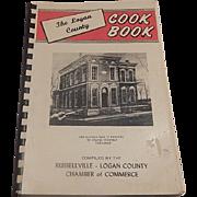 The Logan County Cookbook 1969 Kentucky