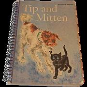 Teacher's Edition Tip and Mitten School Reader