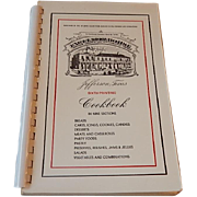 Excelsior House Cookbook Jefferson Texas