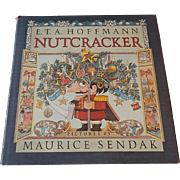 Nutcracker by E. T. A. Hoffmann with Pictures by Maurice Sendak