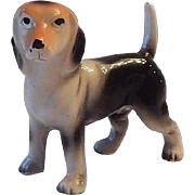 Relco Ceramic Beagle Dog Figurine