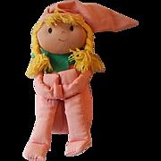 Karmar Pink Girl Knee Hugger