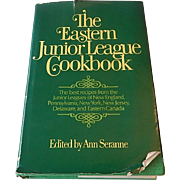 The Eastern Junior League Cookbook