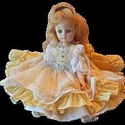 Madame Alexander Little Women Amy Doll