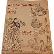 Raminagrobis And The Mice By Harold Berson