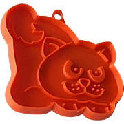 Hallmark Halloween Cat Cookie Cutter
