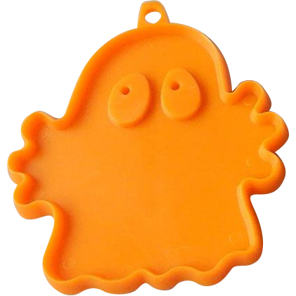 Hallmark Halloween Ghost Cookie Cutter