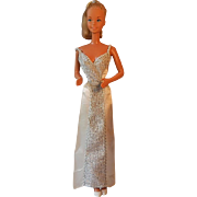 Supersize Mattel Barbie Doll 1976