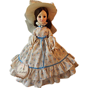 Effanbee's Pride Of The South Charleston Doll
