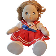 Mattel Toys My Child Doll
