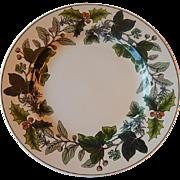 Spode Green Garland Dinner Plate