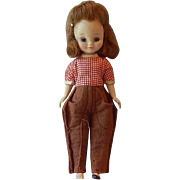 Betsy Mccall Doll for Parts or Repairs