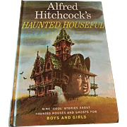 Alfred Hitchcock's Haunted Houseful