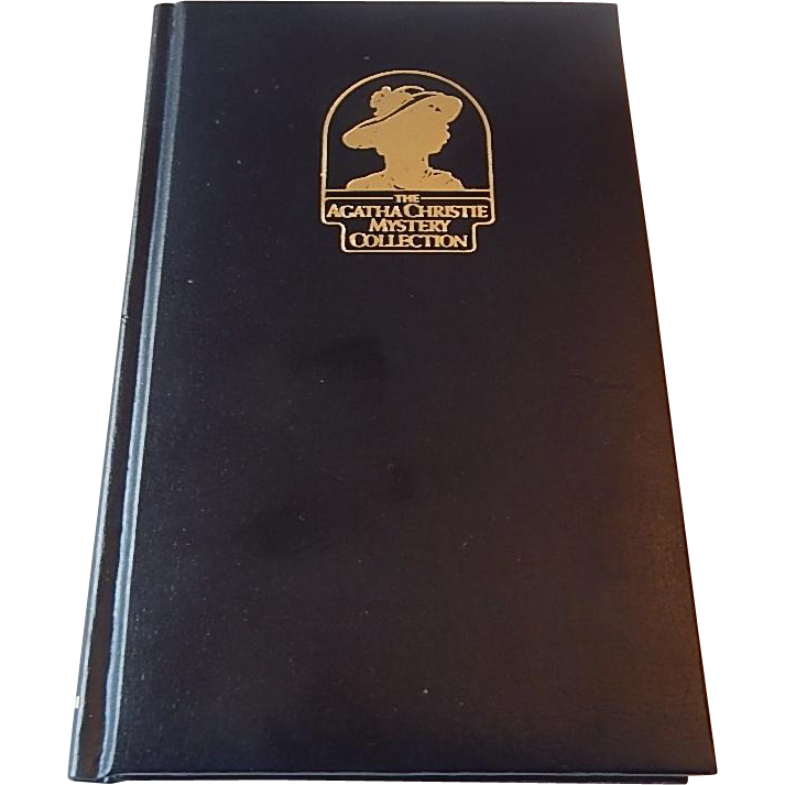 The Agatha Christie Mystery Collection A Pocket Full Of Rye