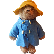 Eden Toys Paddington Bear