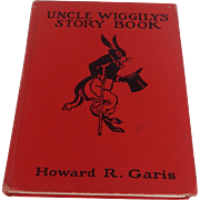 Uncle Wiggily's Story Book by Howard R. Garis
