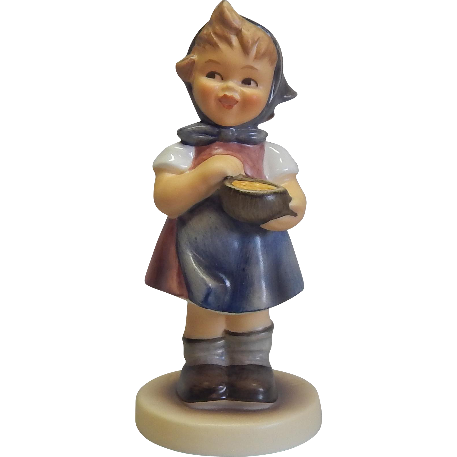 Goebel M.I. Hummel Club Edition From Me To You Figurine