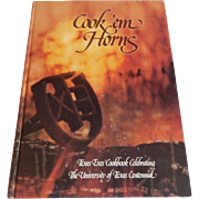 Cook'em Horn The University of Texas Cookbook