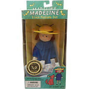 Eden Madeline Poseable Doll