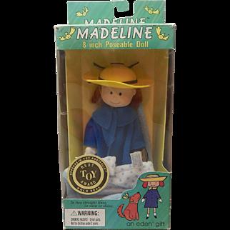 Eden Madeline Poseable Doll