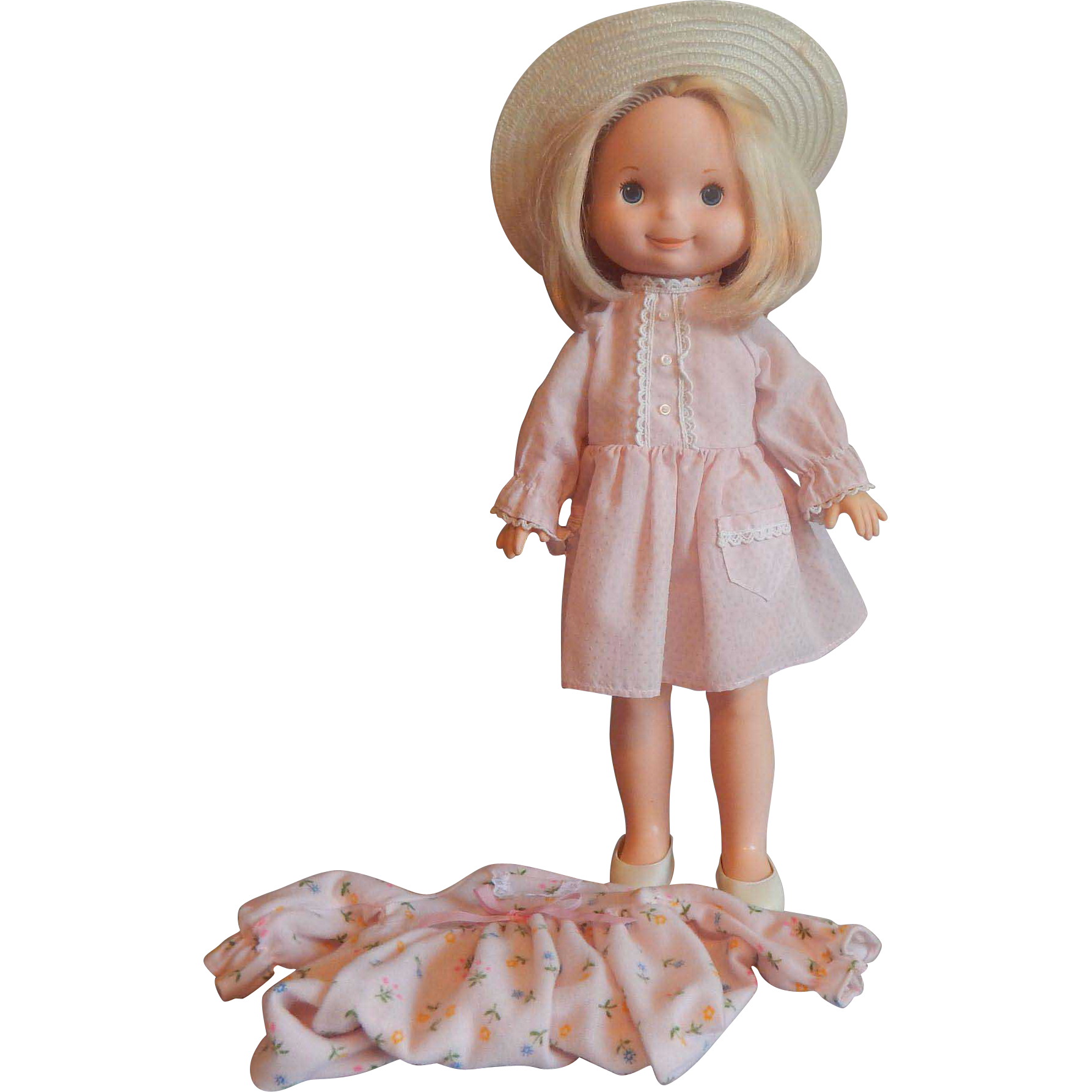 My Friend Mandy Doll by Mattel
