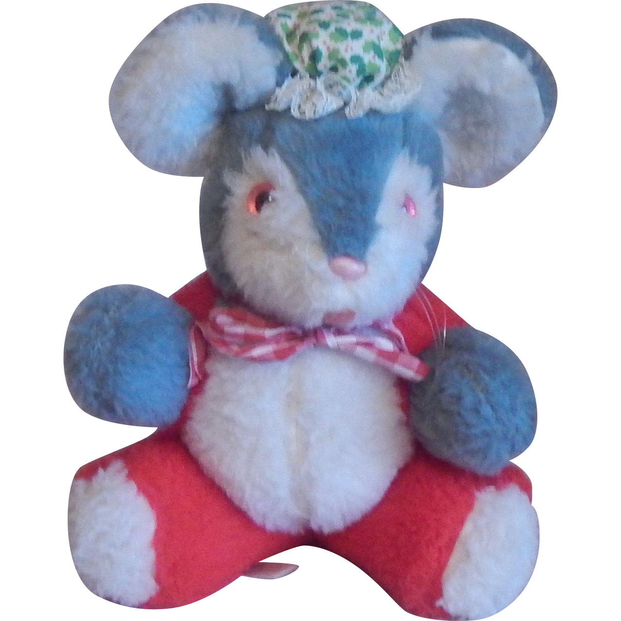 Mary Meyer PlushToy Mouse