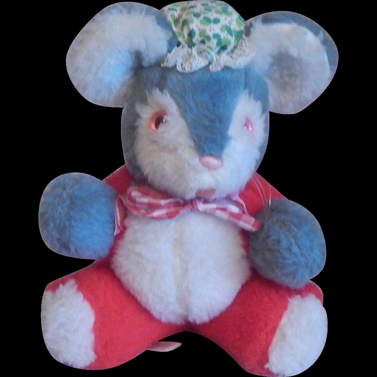 Mary Meyer PlushToy Mouse