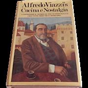 Alfredo Viazzi's Cucina  ENostalgia Cookbook