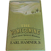 The Homecoming by Earl Hamner, Jr.